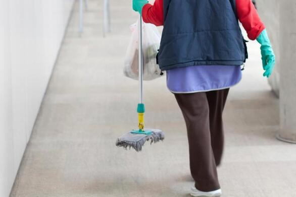 Πάτρα: Το πρόβλημα της καθαριότητας παραμένει σε αρκετά σχολικά συγκροτήματα