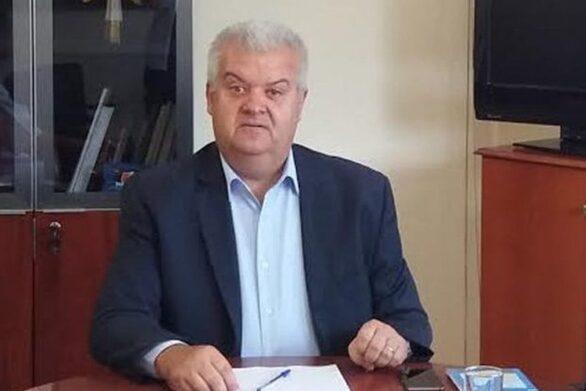 """Χρήστος Νικολάου: """"Δικαίωμα στην έπαρση έχει μόνο η Ελληνική Σημαία"""""""