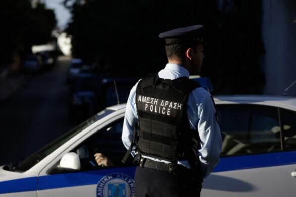 """Δυτική Ελλάδα - """"Πλούσιο"""" το αστυνομικό δελτίο της ΕΛ.ΑΣ."""