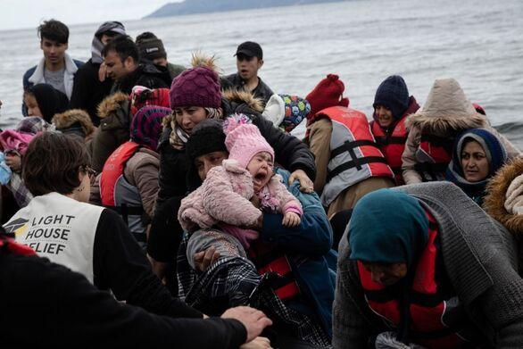 Γερμανία - Το Νοϊρούπιν θέλει να υποδεχτεί μετανάστες από την Ελλάδα