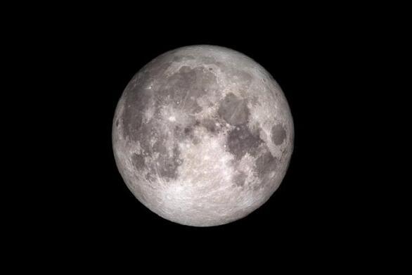Τα επίπεδα ακτινοβολίας στη Σελήνη είναι 200 φορές μεγαλύτερα από τη Γη
