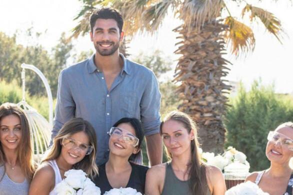 Bachelor spoiler: Ένα τριαντάφυλλο φέρνει πανικό στα κορίτσια
