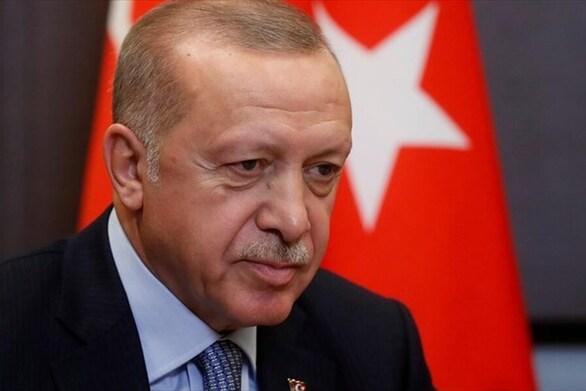 """Ερντογάν: """"Ο τουρκικός λαός θα στηρίξει τους Αζέρους αδελφούς"""""""