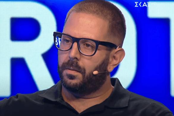 """Νικόλας Παπαπαύλου: """"Δέχτηκα λεκτικό μπούλινγκ και σωματική βία"""""""