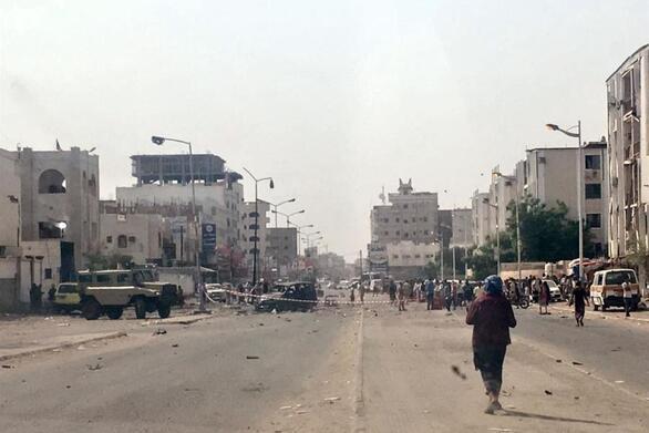 Συμφωνία για ανταλλαγή 1.081 κρατουμένων στην Υεμένη