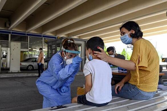 Δήμος Αθηναίων: Πέντε νέες ενέργειες για την πανδημία