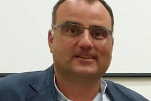 """Ηλίας Κωνσταντάτος: """"Δημοτικό Θέατρο Απόλλων - Τα πασαλείμματα"""""""