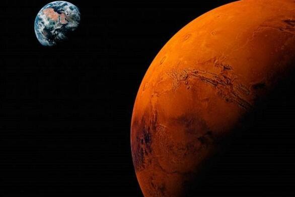 Πλανήτης Άρης - Το νέο εύρημα των επιστημόνων