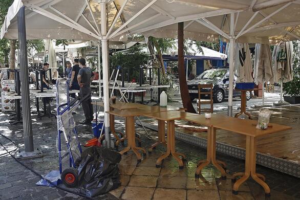 Πάτρα: Μαγαζιά εστίασης ζητούν σανίδα σωτηρίας στην πανδημία από το ΚΑΣ