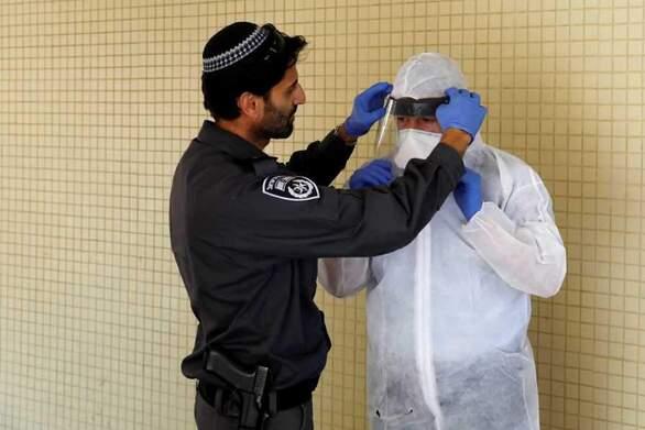 Covid-19: Αυξήθηκε κατά 16 ο αριθμός των θυμάτων στο Ισραήλ