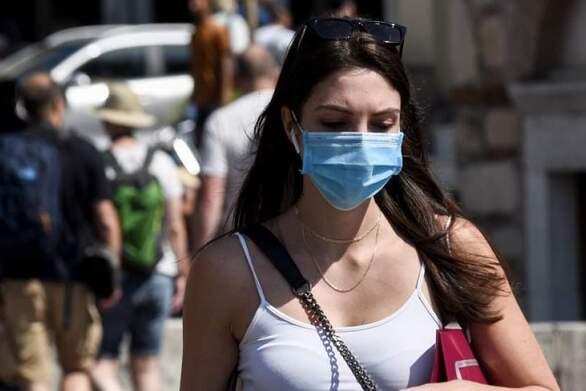 Κορωνοϊός - Σαρηγιάννης: Εκτιμάται ότι τον Νοέμβριο τα κρούσματα θα φτάνουν τα 800 (video)