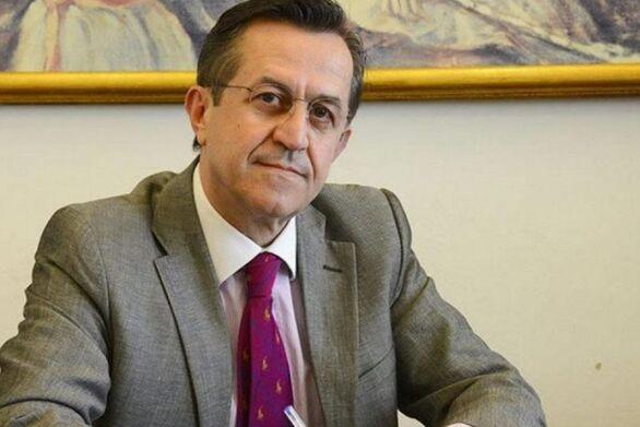 """Νίκος Νικολόπουλος: """"Δεν ψηφίζουμε τον απολογισμό Πελετίδη γιατί τα εκ. ευρώ που διαχειρίστηκε"""""""