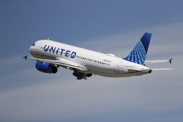 ΗΠΑ - 13.000 απολύσεις από την United Airlines