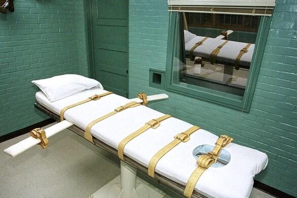 ΗΠΑ: Το υπ. Δικαιοσύνης προγραμματίζει την 8η για το 2020 ομοσπονδιακή εκτέλεση θανατοποινίτη