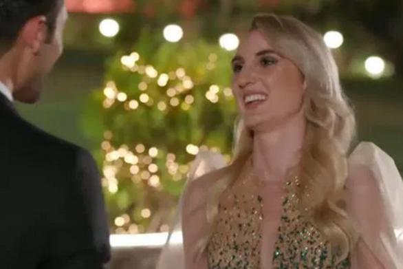 Bachelor - Η Μάγδα αποχώρησε από το σπίτι (video)