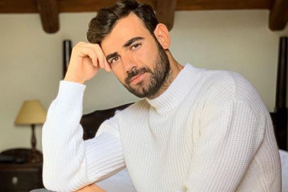 """Νίκος Πολυδερόπουλος: """"Θα ήθελα να μου ανοίξουν πόρτες στο Netflix"""""""