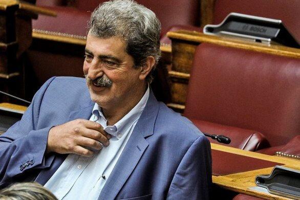 """Πολάκης σε Τσακαλώτο: """"Ομάδα χωρίς αρχηγό είναι μηδέν"""""""