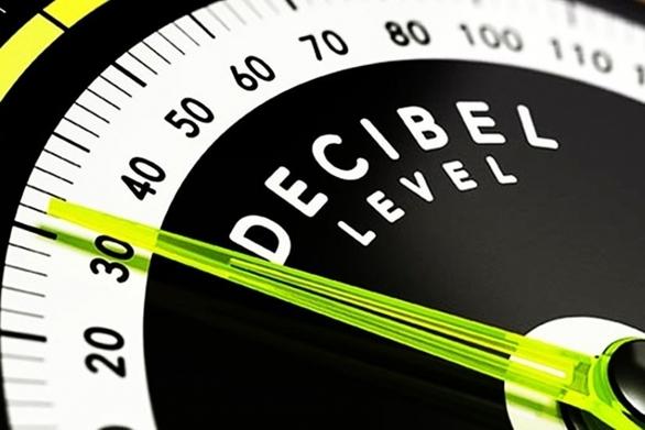Ηλεία: Tα ντεσιμπέλ έφεραν τη σύλληψη
