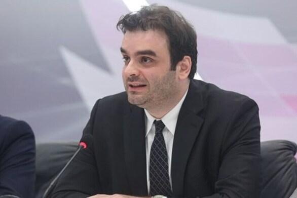 """Πιερρακάκης: """"Η Ελλάδα θα έχει 5G στις αρχές του 2021"""""""