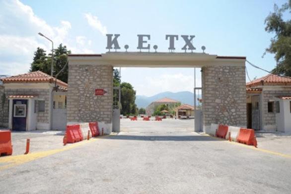 Κορωνοιός: Ο Σύλλογος Υπαλλήλων ΥΕΘΑ/ΓΕΣ Αχαΐας ζητά μέτρα για το ΚΕΤΧ