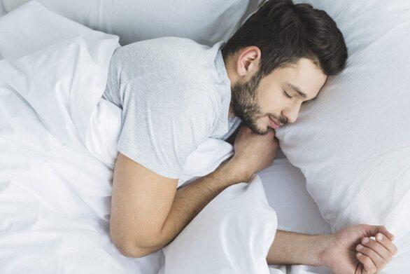 Τι πρέπει να προσέξετε σε κάθε στάση ύπνου
