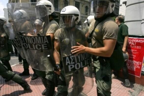 Δίκη Χρυσής Αυγής: Έριξαν 150 μολότοφ κατά των ΜΑΤ