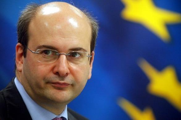 """Χατζηδάκης: """"Ακατανόητες οι πράξεις του ΣΥΡΙΖΑ με τις αλλαγές στον Ποινικό Κώδικα"""""""