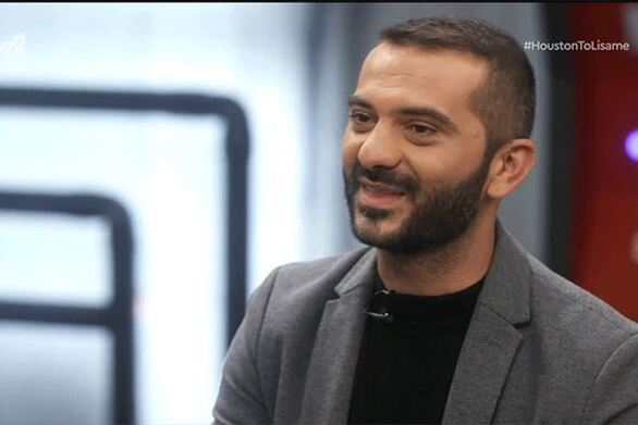 Λεωνίδας Κουτσόπουλος: «Δεν γνωρίζω ποια είναι η Ιωάννα Μαλέσκου»