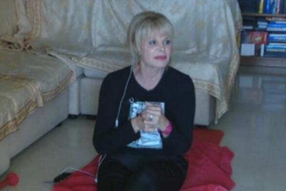 Μαρία Ιωαννίδου: «Έχω πένθος, θρηνώ» (video)
