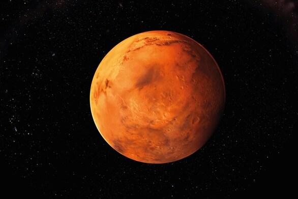 """Άρης: Τι θα συμβεί την Τρίτη με τον """"κόκκινο πλανήτη"""""""