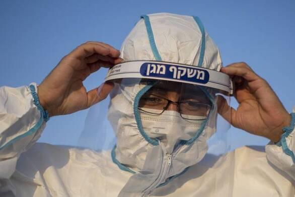 Κορωνοϊός - 39 νέα θύματα στο Ισραήλ