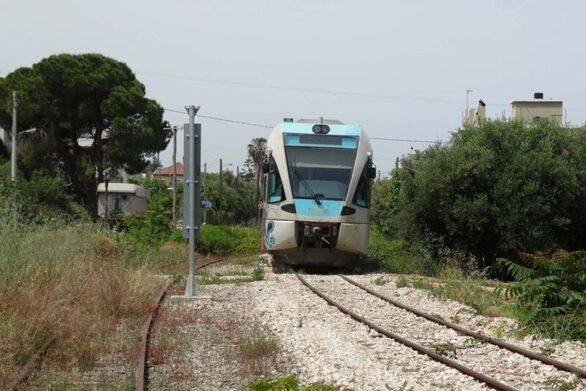Σύλλογος Αλισσαίων Πείρος προς ΤΡΑΙΝΟΣΕ: «Πότε θα φτάσει το τρένο;»