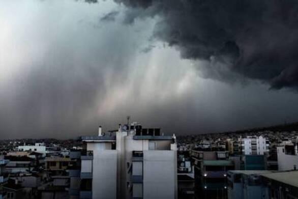 """Παγκόσμιος Οργανισμός Μετεωρολογίας: """"Μην αναρωτιέσαι πλέον πώς θα είναι ο καιρός, αλλά τι θα προκαλέσει"""""""