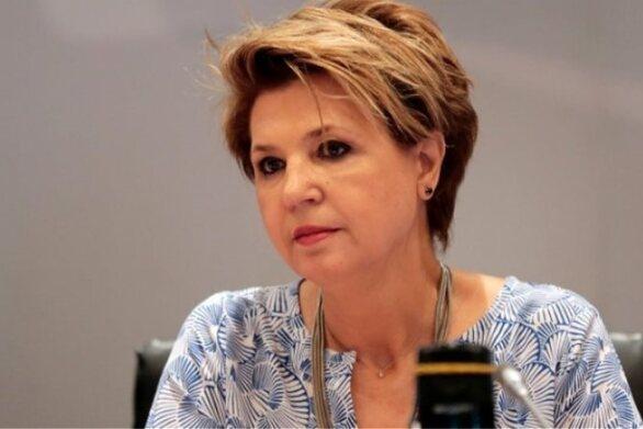Γεροβασίλη: «Διχαστικός ο λόγος του κ. Μητσοτάκη, δεν θα ξαναγράψει την ιστορία με τη ΧΑ»