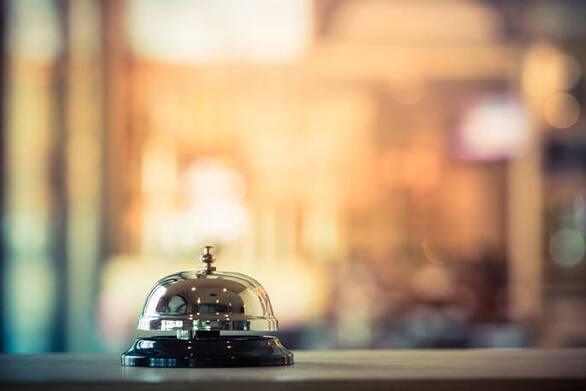 Τουρισμός: Μόνο το 60% των ξενοδοχείων άνοιξαν μετά το τέλος της καραντίνας