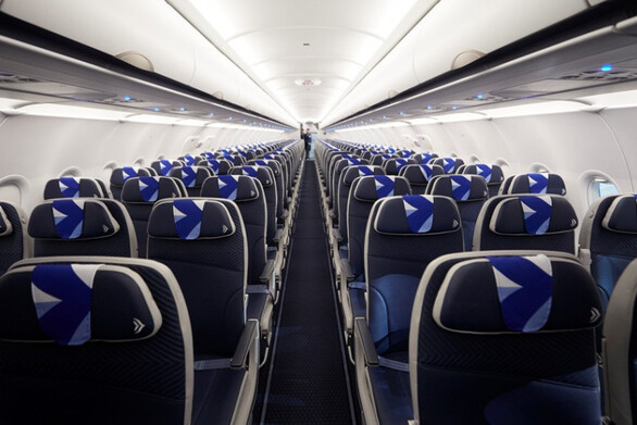 Παρατείνονται ως τις 25 Οκτωβρίου οι notam συγκεριμένων πτήσεων