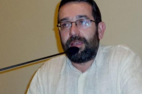 """Γιάννης Λάμπρου: """"Ανακύκλωση και Δήμος Πατρέων"""""""