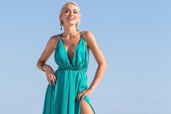 My Style Rocks - Ξέσπασε η Μικαέλα Φωτιάδη για τις υπόνοιες ότι έχει στυλίστα (video)