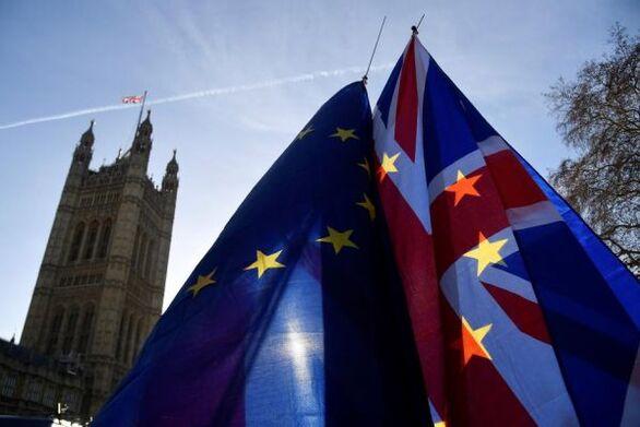 Brexit: Η ΕΕ θα συνεχίσει τις διαπραγματεύσεις για εμπορική συμφωνία με τη Βρετανία