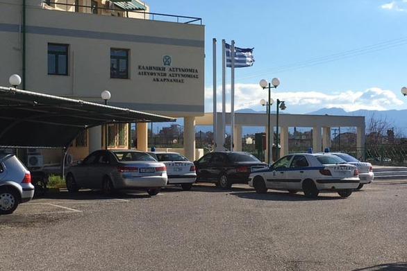 Κορωνοϊός - Δυτική Ελλάδα: Κλειστό για πέντε ημέρες το Αστυνομικό Μέγαρο Αγρινίου