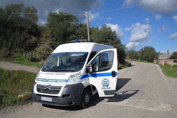 H Κινητή Αστυνομική Μονάδα επιστρέφει στην Ακαρνανία
