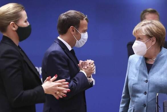 Covid-19: Οι ηγέτες της ΕΕ συμφώνησαν σε τακτικές διαβουλεύσεις για τον συντονισμό των μέτρων