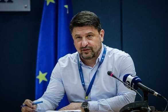 """Χαρδαλιάς: """"Το lockdown στην Κοζάνη, κώδωνας κινδύνου για όλη τη χώρα"""""""