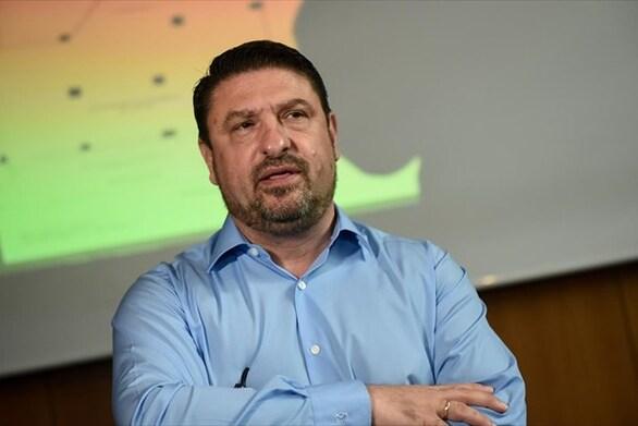 Χαρδαλιάς στην Κοζάνη: «Γι' αυτό δεν κλείνουν τα σχολεία»