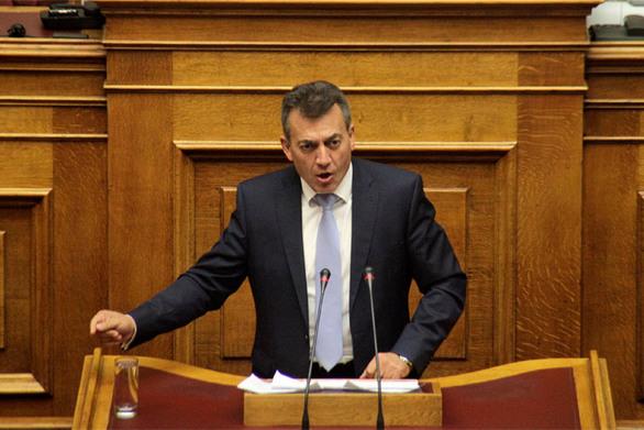 """Γιάννης Βρούτσης: """"23-29 Οκτωβρίου η καταβολή των αναδρομικών"""""""