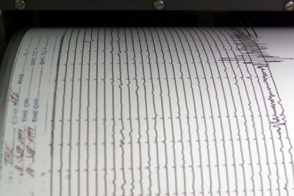 """Μικρής έντασης σεισμός """"κούνησε"""" την Πάτρα"""