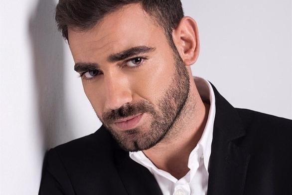 """Νίκος Πολυδερόπουλος: """"Βαριέμαι να κάνω τα ίδια πράγματα στη ζωή μου"""""""