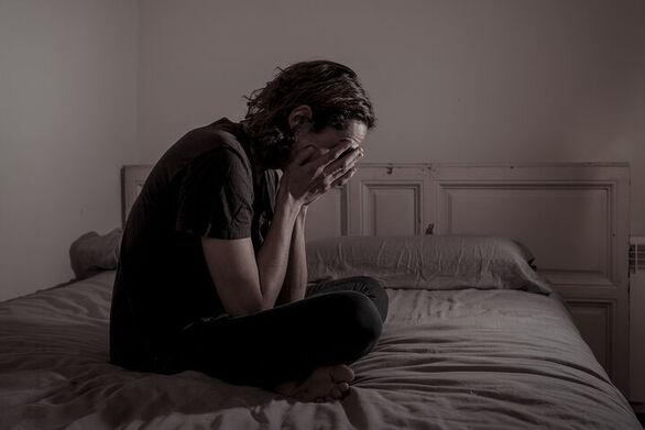 """Πάτρα: """"Διασπορά"""" κατάθλιψης και ψυχικών διαταραχών εξαιτίας του κορωνοϊού"""