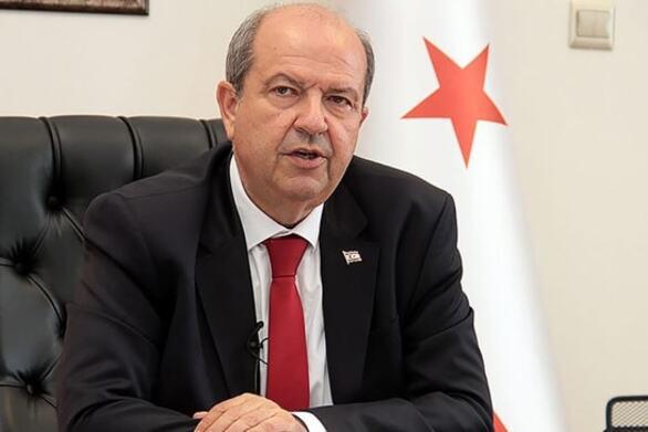 Ο Ερσίν Τατάρ είναι ο νέος ηγέτης των Τουρκοκυπρίων