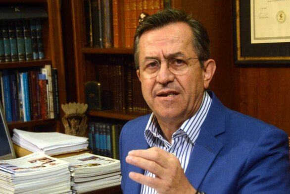 Νίκος Νικολόπουλος: «Η κομματική λογική της δημοτικής Αρχής βλάπτει σοβαρά το Κωνσταντοπούλειο»